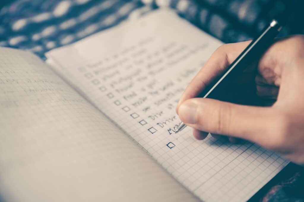 Überprüfe deine gute Idee mit dem Innovationscheck der Innoversität auf ihr Erfolgspotenzial